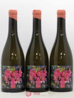 Vin de Savoie Chignin-Bergeron Les Filles Gilles Berlioz 2018