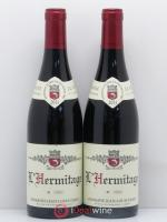 Hermitage Jean-Louis Chave  2011 iDealwine