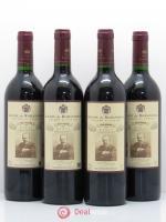 Rioja DOCa Conde Romanones Gran Reserva 1996