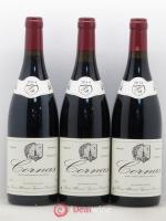 Cornas Chaillot Thierry Allemand  2014 - Lot of 3 Bottles