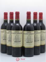 Château Malartic-Lagravière Cru Classé de Graves 1993