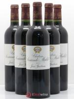 Château Sociando Mallet  2005 - Lot of 5 Bottles