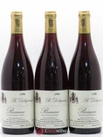 Beaune Domaine Bernard Delagrange 1998