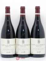 Clos des Lambrays Grand Cru Domaine des Lambrays  2008 - Lot of 3 Bottles