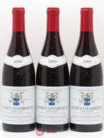 Gevrey-Chambertin Pressonnier Machard de Gramont 2009
