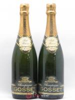 Champagne Gosset Cuvée du 4ème Centenaire