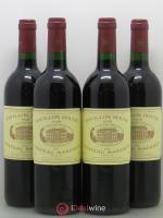 Pavillon Rouge du Château Margaux Second Vin 1998