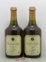 Arbois Vin Jaune Jaques Tissot 1990