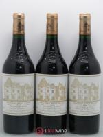 Château Haut Brion 1er Grand Cru Classé 1986