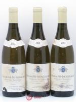 Chassagne-Montrachet 1er Cru Les Caillerets Ramonet (Domaine) 2001
