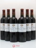 Château Sociando Mallet  2006 - Lot of 6 Bottles