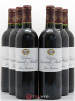 Château Sociando Mallet  2005 - Lot of 6 Bottles