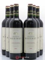Château Meyney Cru Bourgeois 2005