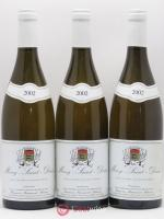 Morey Saint-Denis Beaumont 2002 - Lot of 3 Bottles