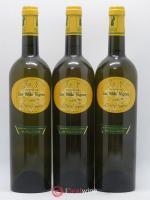 Coteaux du Languedoc Le Pied des Nymphettes Domaine des Mille Vignes 2000