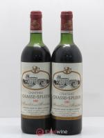 Château Chasse Spleen 1983