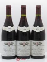 Aloxe-Corton Domaine Ravaut 1989