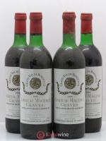 Château Magence 1985