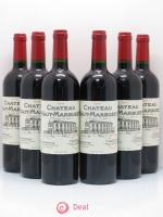Château Haut Marbuzet  2014 - Lot of 6 Bottles