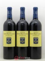 Château Smith Haut Lafitte Cru Classé de Graves  2012 - Lot of 3 Bottles