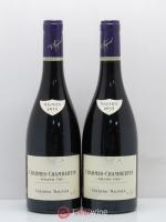 Charmes-Chambertin Grand Cru Frédéric Magnien (Domaine)  2013 - Lot of 2 Bottles