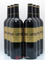 Château Brane Cantenac 2ème Grand Cru Classé 2013