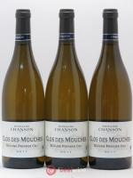 Beaune 1er Cru Clos des Mouches Chanson 2011