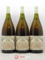 Bourgogne Chardonnay Cuvée Anniversaire Ropiteau 1998