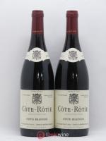 Côte-Rôtie Côte Blonde René Rostaing 2017