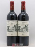 Château Carbonnieux Cru Classé de Graves 2015
