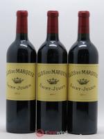 Clos du Marquis 2011