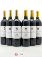 Réserve de la Comtesse Second Vin 2008