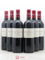 Bordeaux Supérieur Château de Turcaud cuvée Majeure 2013