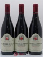 Chambolle-Musigny Vieilles vignes Geantet-Pansiot 2012