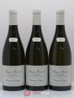 Puligny-Montrachet 1er Cru La Garenne Etienne Sauzet 2014