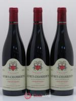 Gevrey-Chambertin Vieilles vignes Geantet-Pansiot 2012