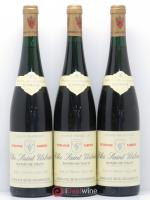 Pinot Gris Grand Cru Clos Saint-Urbain Rangen de Thann Zind-Humbrecht (Domaine) Vendanges tardives 1988
