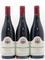 Chambolle-Musigny Vieilles vignes Geantet-Pansiot 2011