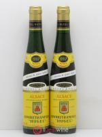 Gewurztraminer Sélection de Grains Nobles Hugel (Domaine) 1997
