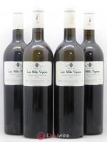 Divers Fitou Le Pied Des Nymphettes Domaine Les Mille Vignes 2012