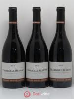 Chambolle-Musigny Arnoux-Lachaux (Domaine) 2012