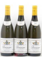 Bourgogne Domaine Leflaive 2013