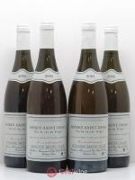 Morey Saint-Denis En la Rue de Vergy Bruno Clair (Domaine)  2002 - Lot of 4 Bottles