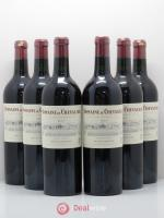 Domaine de Chevalier Cru Classé de Graves  2015 - Lot of 6 Bottles