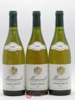 Meursault Domaine Millot 1998