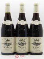 Volnay Vieilles Vignes Michel Pont Chateau de Savigny 2009