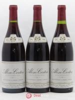 Aloxe-Corton Domaine Des Terres Vineuses 1991