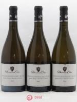 Chassagne-Montrachet 1er Cru Domaine Colin 2004