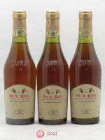 Côtes du Jura Vin de Paille Bruno Roblin 1995