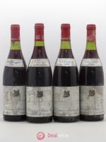 Hautes-Côtes de Nuits Chanson 1989